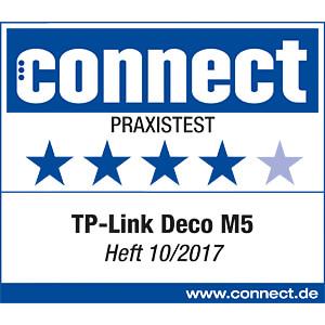 WLAN Mesh System, 1267 MBit/s TP-LINK DECO M5