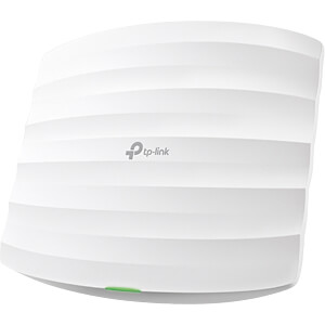 WLAN Access Point 2.4 GHz 300 MBit/s PoE TP-LINK EAP110