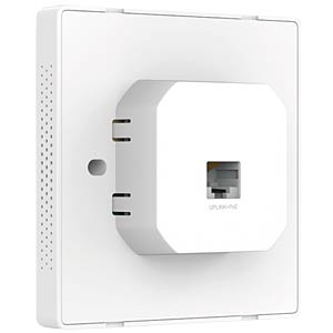 WLAN Access Point 2.4 GHz 300 MBit/s TP-LINK EAP115-WALL