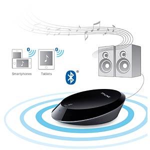 Bluetooth-Musikempfänger, NFC, A2DP TP-LINK HA100