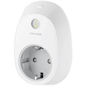 Schaltbare WLAN-Steckdose TP-LINK HS100 (EU) V2.0