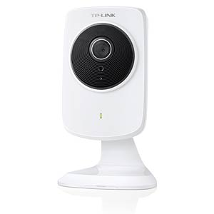 Day/Night Cloud Camera, 300Mbps WI-Fi TP-LINK NC220
