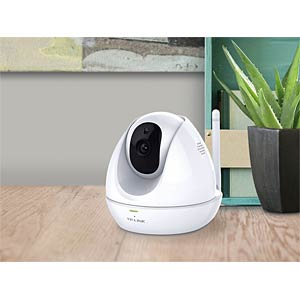 Surveillance camera, IP, WLAN, indoor TP-LINK NC450