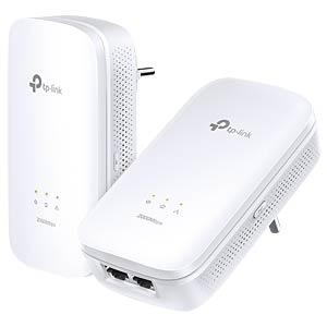 Powerline Kit (2 Geräte) TP-LINK TL-PA9020 KIT
