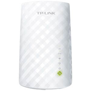 AC750 dual band WIFI repeater TP-LINK RE200