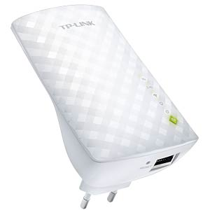 AC750-Dualband-WLAN-Repeater TP-LINK RE200