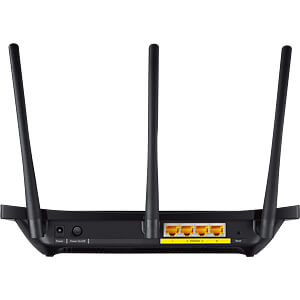 WLAN Repeater 1900 MBit/s TP-LINK RE590T