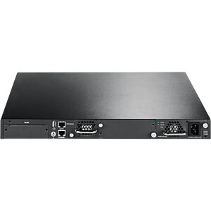 Switch, 52-Port, Gigabit Ethernet TP-LINK T3700G-52TQ