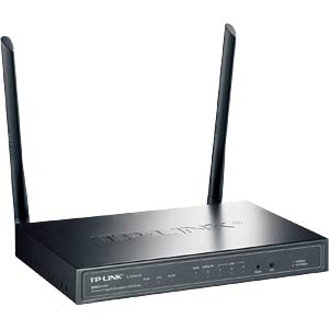 SafeStream-WLAN-Gigabit-Breitband-VPN-Router TP-LINK TL-ER604W