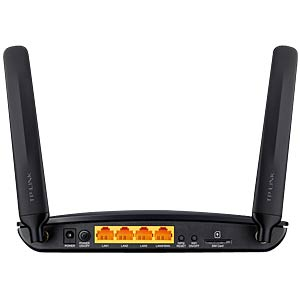 300 MBit/s-4G/LTE-WLAN-Router TP-LINK TL-MR6400