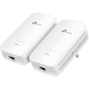 Powerline Kit (2 Geräte) TP-LINK TL-PA8010 KIT