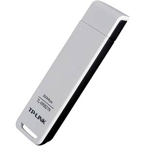 Wireless Lan USB Adapter 300Mbit/S TP-LINK TL-WN821N