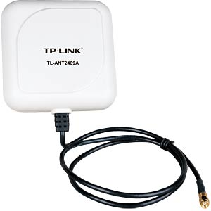 2,4GHz-9dBi-Richtstrahlantenne TP-LINK TL-ANT2409A