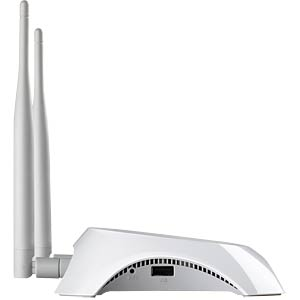 3G/4G WLAN-N Router 4-fach Switch, 300Mbit/s TP-LINK TL-MR3420-V2