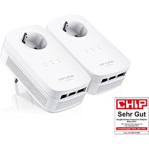 Powerline Kit (2 Geräte) TP-LINK TL-PA8030PKIT