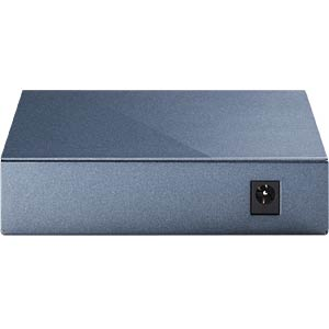 5-Port-Gigabit-Desktop-Switch, Metallgehäuse TP-LINK TL-SG105