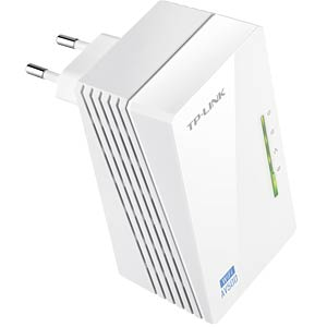Powerline-Extender Kit, WLAN (2 Geräte) TP-LINK TL-WPA4220KIT