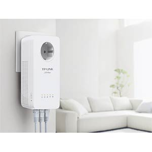 AV1200 - AC1200-WLAN-Powerline-Ext. KIT TP-LINK TL-WPA8630P KIT