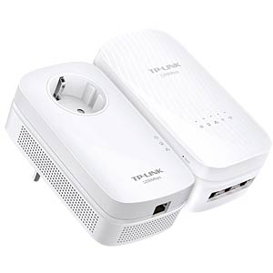 AV1200-AC1750-WLAN-Powerline-Extender KIT TP-LINK TL-WPA8730KIT