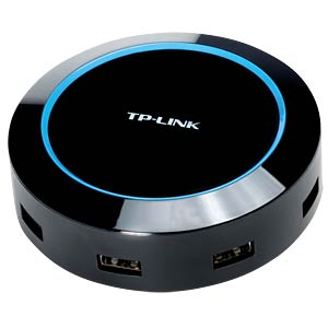 25W-USB-laadstation met 5 poorten TP-LINK UP525