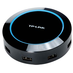 40W-USB-laadstation met 5 poorten TP-LINK UP540