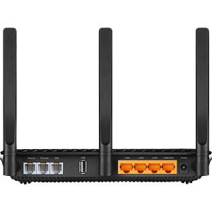WLAN Router 2.4/5 GHz DSL VoIP 1600 MBit/s (Annex B) TP-LINK VR600V