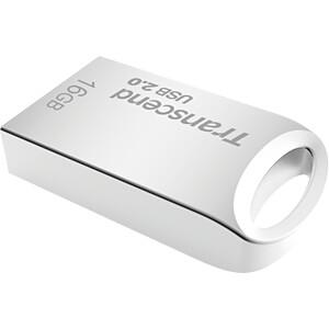 USB-stick, USB 2.0, 16 GB, JetFlash 510 TRANSCEND TS16GJF510S