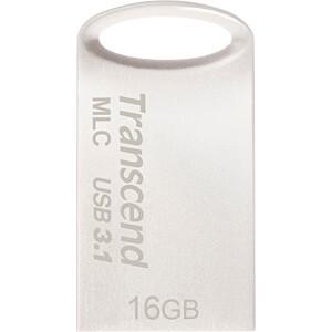 USB-Stick, USB 3.1, 16 GB, JetFlash 720S TRANSCEND TS16GJF720S