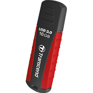 USB-Stick, USB 3.0, 16 GB, JetFlash 810 TRANSCEND TS16GJF810