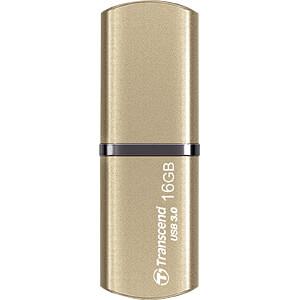 USB-Stick, USB 3.0, 16 GB, JetFlash 820G TRANSCEND TS16GJF820G