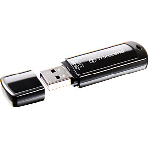USB-Stick, USB 3.0, 32 GB, JetFlash 700 TRANSCEND TS32GJF700
