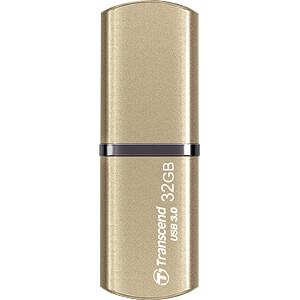 USB-stick, USB 3.0, 32 GB, JetFlash 820G TRANSCEND TS32GJF820G