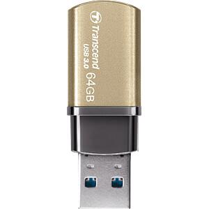USB-Stick, USB 3.0, 64 GB, JetFlash 820G TRANSCEND TS64GJF820G