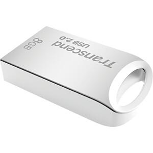 USB-stick, USB 2.0, 8 GB, JetFlash 510 TRANSCEND TS8GJF510S