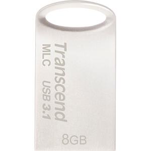 USB-stick, USB 3.1, 8 GB, JetFlash 720S TRANSCEND TS8GJF720S