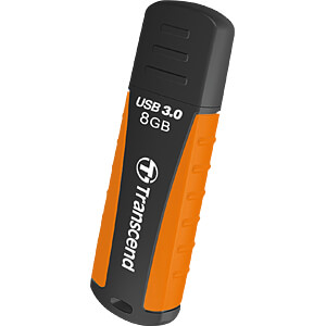 USB-Stick, USB 3.0, 8 GB, JetFlash 810 TRANSCEND TS8GJF810