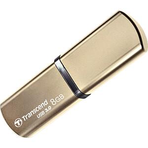 USB-Stick, USB 3.0, 8 GB, JetFlash 820G TRANSCEND TS8GJF820G