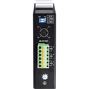 Switch, 5-Port, Gigabit Ethernet, PoE TRENDNET TI-PG541