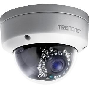Überwachungskamera, IP, LAN, außen, PoE TRENDNET TV-IP311PI