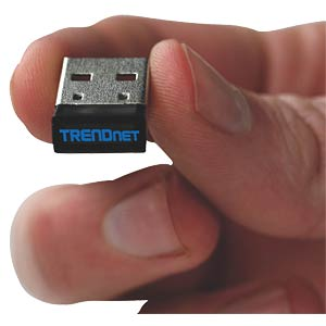 Bluetooth 2.1 + EDR micro-USB dongle TRENDNET TBW-107UB