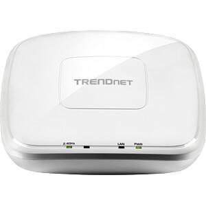 WLAN Access Point 2.4 GHz 300 MBit/s TRENDNET TEW-755AP