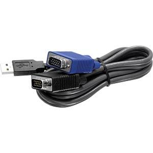 TRN TK-CU10 - KVM-Kabel