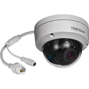 Überwachungskamera, IP, LAN, außen, PoE TRENDNET TV-IP319PI
