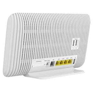 WLAN Router 2.4/5 GHz LTE/DSL 1300 MBit/s TELEKOM 40275352