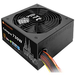Thermaltake Cologne 730W THERMALTAKE W0394RE