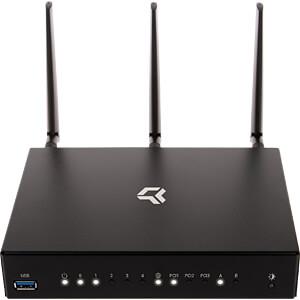 Open Source Router Turris Omnia 1 GB WLAN TURRIS OMNIA 80075