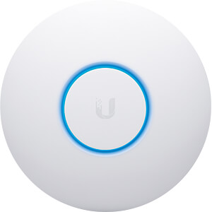 WLAN Access Point 2.4/5 GHz 2033 MBit/s <br /> UBIQUITI UAP-NANOHD