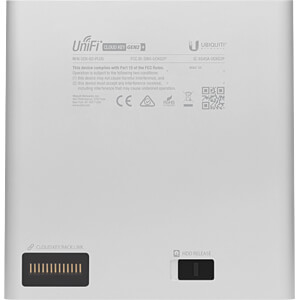 UniFi Cloud Key Generation 2+ UBIQUITI UCK-G2-PLUS