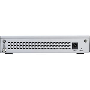 Switch, 8-Port, Gigabit Ethernet, PoE-Durchgang UBIQUITI US-8