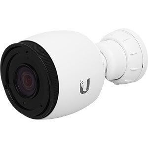 Surveillance camera, IP, LAN, outdoor, PoE, zoom UBIQUITI UVC-G3-PRO